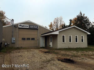 Property for sale at 828 N Main Street, Lawton,  MI 49065