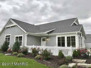 Property for sale at 197 Janes View Drive, Holland,  MI 49424