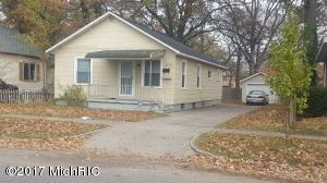 Property for sale at 2632 9Th Street, Muskegon Heights,  MI 49444