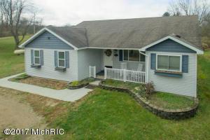 Property for sale at 1509 Sandra Drive, Otsego,  MI 49078