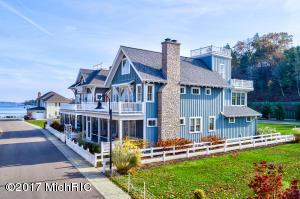 Property for sale at 2398 Interlake Walk, Macatawa,  MI 49434