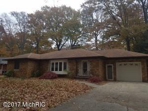 Property for sale at 4042 Stamford Drive, Norton Shores,  MI 49441