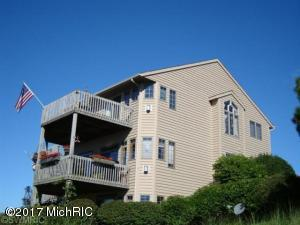 Property for sale at 3551 Marina View Point Unit 188, Muskegon,  MI 49441