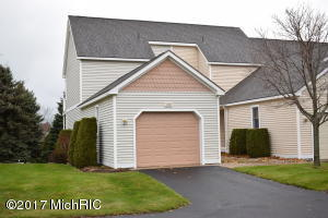 Property for sale at 100 Charter Court, Manistee,  MI 49660