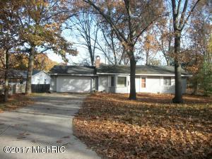 Property for sale at 2871 Wabash Drive, Grand Rapids,  MI 49525