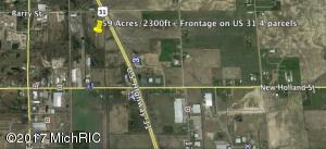 Property for sale at 0 U-31, Holland,  MI 49424