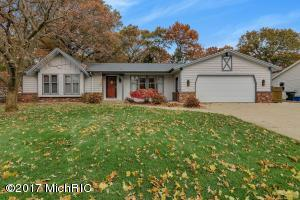 Property for sale at 15151 Carriage Way, Spring Lake,  MI 49456