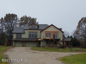 Property for sale at 634 Porritt Drive, Hastings,  MI 49058
