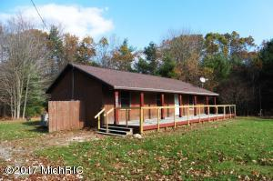 Property for sale at 3596 S Carr Road, Fruitport,  MI 49415