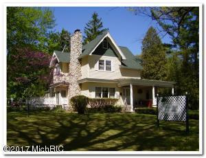 Property for sale at 60 Park Street, Fruitport,  MI 49415