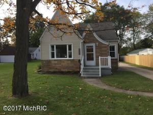 Property for sale at 3143 Jefferson Avenue, Wyoming,  MI 49548
