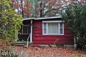 Property for sale at 4200 E Pontaluna Road, Fruitport,  MI 49415