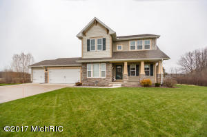 Property for sale at 6183 Terravita Way, Holland,  MI 49423