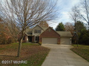 Property for sale at 7180 Pin Oak Circle, Augusta,  MI 49012