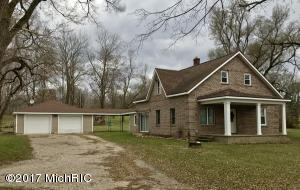Property for sale at 1634 W State Road, Hastings,  MI 49058