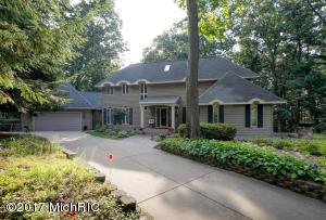 Property for sale at 7109 Lakeridge, Kalamazoo,  MI 49009