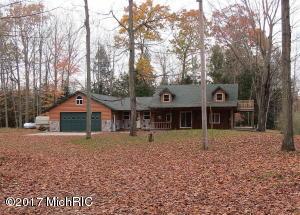 Property for sale at 9200 S Ferris Avenue, Grant,  MI 49327