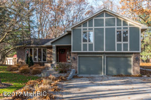 Property for sale at 14715 Indian Trails Drive, Grand Haven,  MI 49417