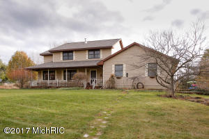 Property for sale at 5360 N 31st Street, Richland,  MI 49083