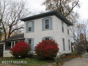 Property for sale at 118 E Franklin Street, Otsego,  MI 49078