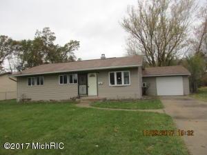 Property for sale at 76 Ardmoor Drive, Battle Creek,  MI 49037