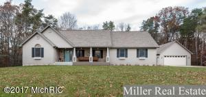Property for sale at 1425 Hammond Road, Hastings,  MI 49058