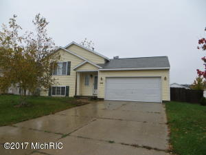 Property for sale at 240 W Ferney Street, Clarksville,  MI 48815