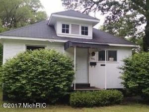 Property for sale at 3005 Waalkes Street, Muskegon Heights,  MI 49444