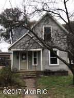 Property for sale at 811 Pearl Street, Belding,  MI 48809