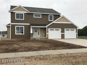 Property for sale at Lot 5 Algen Drive, Middleville,  MI 49333
