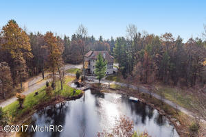 Property for sale at 16550 Rich Street, Grand Haven,  MI 49417