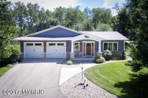 Property for sale at 10830 43rd Street, Augusta,  MI 49012