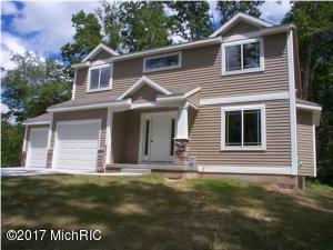 Property for sale at Lot 17 Foxmoor Court, Middleville,  MI 49333
