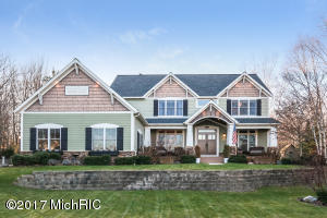 Property for sale at 6173 Roaring Forks Drive, Norton Shores,  MI 49441