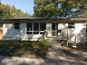 Property for sale at 580 E Delano Avenue, Muskegon Heights,  MI 49444