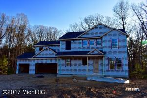 Property for sale at 14908 Sagebrush Drive, Holland,  MI 49424