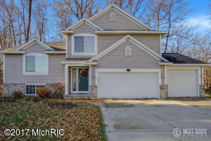 Property for sale at 15190 Briarwood Street, Grand Haven,  MI 49417