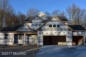 Property for sale at 14913 Sagebrush Drive, Holland,  MI 49424