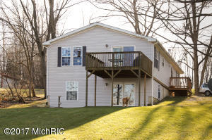 Property for sale at 3691 Richardson Drive, Gobles,  MI 49055
