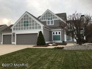 Property for sale at 13279 Hidden Creek Drive, Grand Haven,  MI 49417