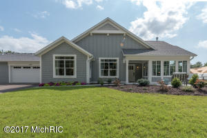 Property for sale at 217 Janes View Drive, Holland,  MI 49424