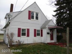 Property for sale at 312 Lakeview Avenue, Battle Creek,  MI 49015