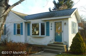 Property for sale at 264 Burgess Drive, Galesburg,  MI 49053