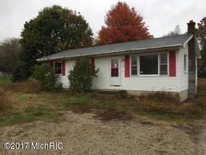 Property for sale at 6184 Belding Road, Belding,  MI 48809