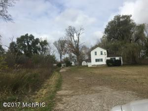 Property for sale at 1775 146th Avenue, Byron Center,  MI 49315