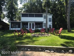 Property for sale at 737 S Gull Lake Drive, Richland,  MI 49083