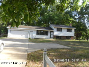 Property for sale at 31235 62nd Avenue, Lawton,  MI 49065