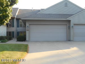 Property for sale at 668 Sand Trap Court, Norton Shores,  MI 49444