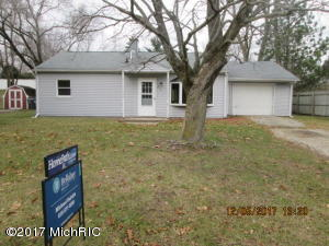 Property for sale at 809 Shumway Avenue, Portage,  MI 49002