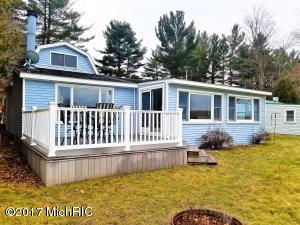 Property for sale at 3695 Roy Drive, Sheridan,  MI 48884